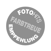 Fotohits Farbtreue Empfehlung