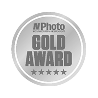 NPhoto Gold Award