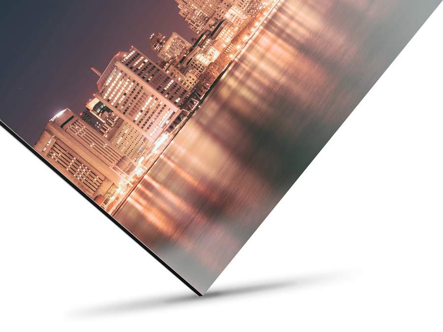 Direct Print on Aluminum Backing | Stylish product image