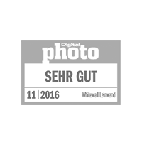 Digital Photo Sehr Gut 11|2016 WhiteWall Leinwand
