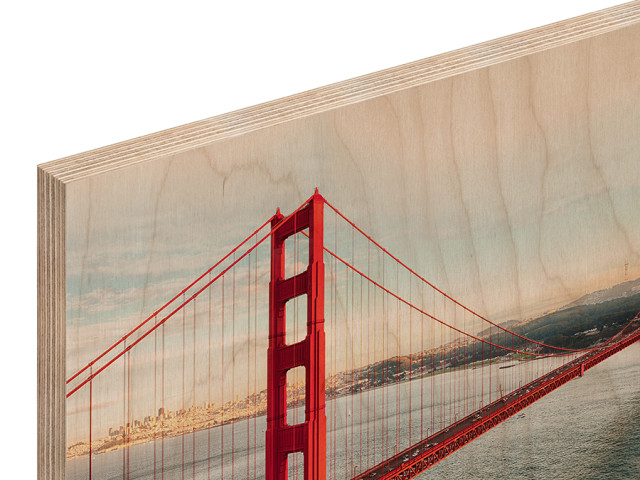 Perfect Material For Your Photo Prints On Wood