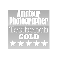 Amateur Photographer Testbench Gold