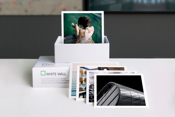 Sample Pack Photo Prints
