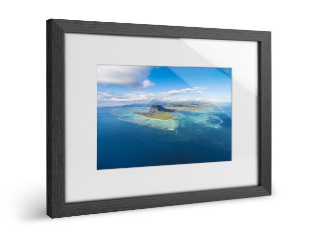 Beautiful Frames For Your Original Photo Prints