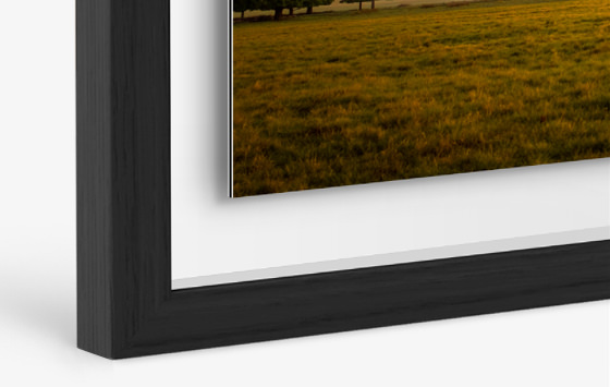 Promo Images | Shadow Box Frame | first