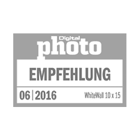 Digital Photo Empfehlung