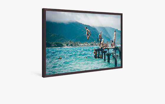 Promo Images | Gallery Frame | hover