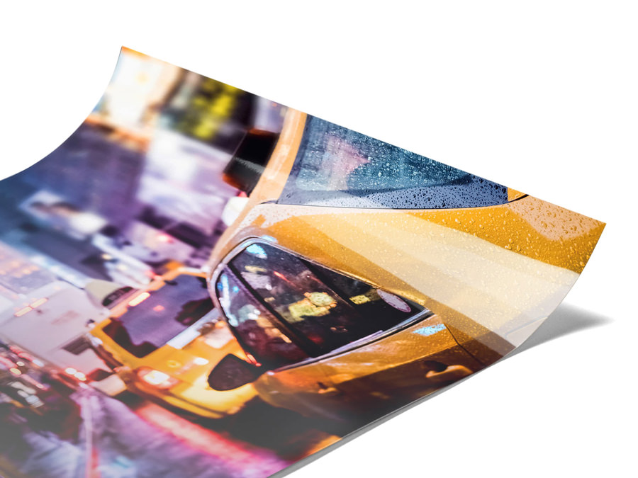 Create LightJet Print On Fujiflex High Gloss