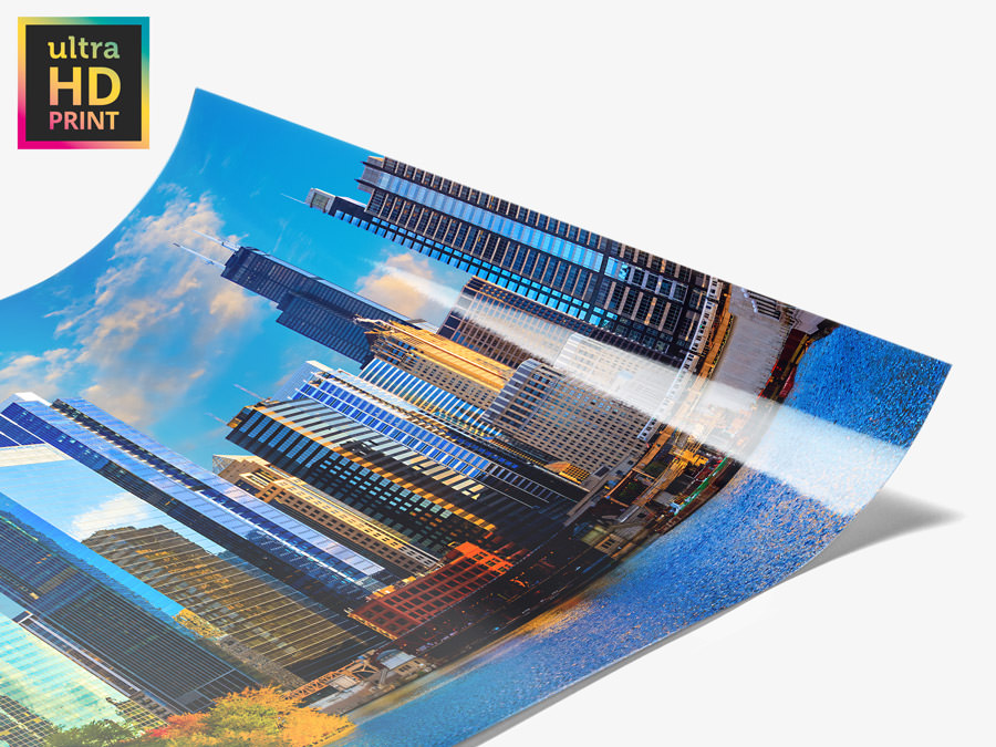 order ultraHD Photo Print On Fuji Crystal DP II