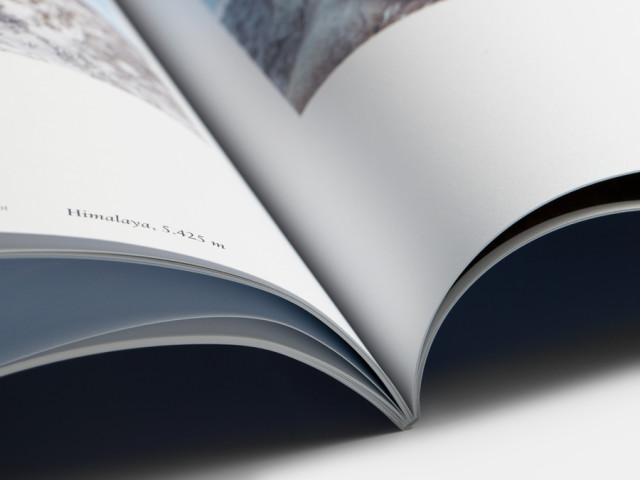 Photobook Softcover | Binding