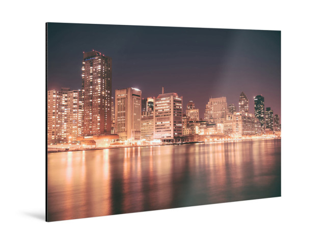 create photo prints on aluminium for professional photographers