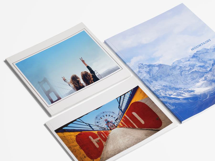 Photobook Softcover | formats