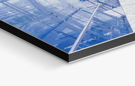 Alu Dibond Für Ihr Foto Hochwertige Aluminium Bilder Whitewall