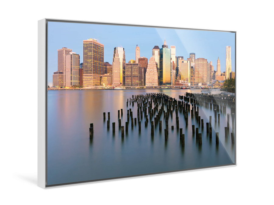 Photo Print in ArtBox Aluminum