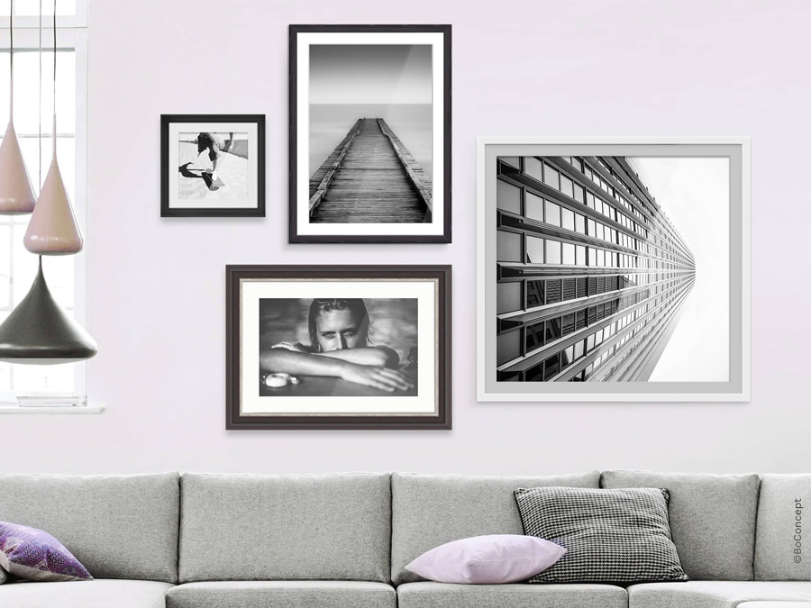 LightJet Print on Ilford Baryta Paper | Formats and Frames