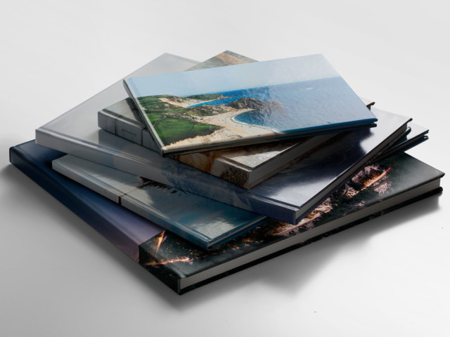 Photobook Hardcover | 6 Formats