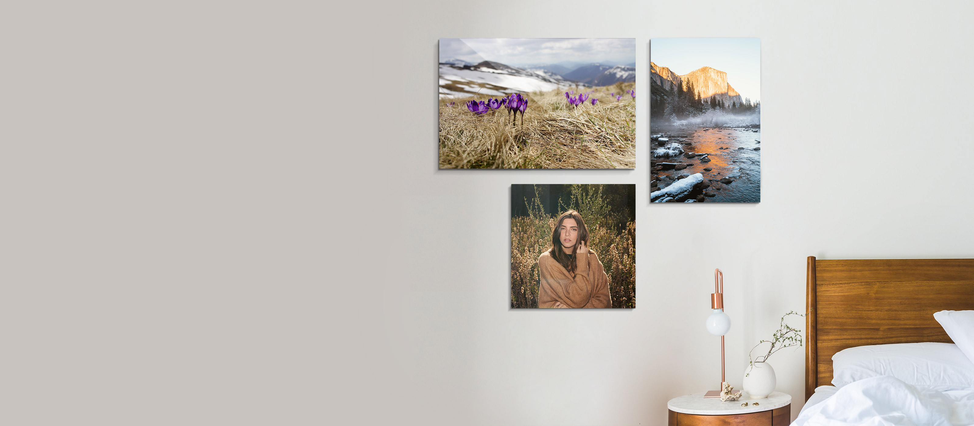 Whitewall Acrylic Photo Prints Canvas Metal Prints Much More