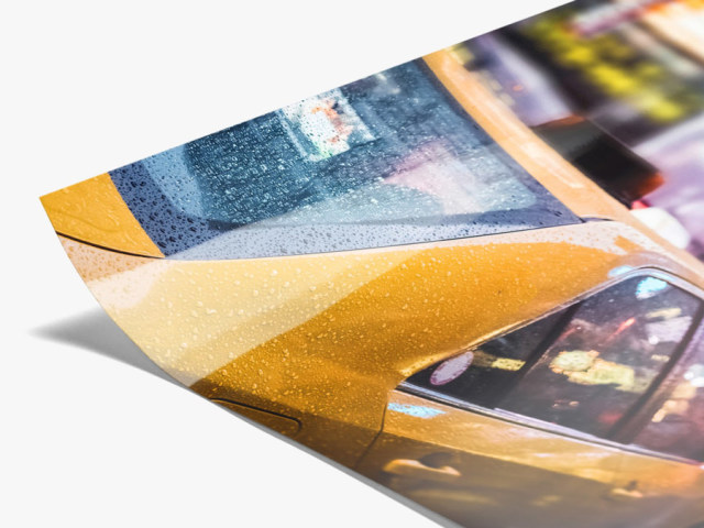 Create online a LightJet Print on Fuji Flex High Gloss