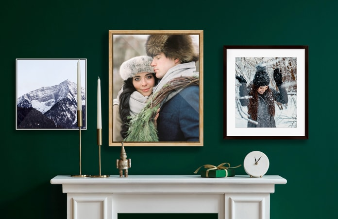 Christmas | Shipping  Deadlines | Framed Products