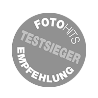 Fotohits Testsieger Empfehlung