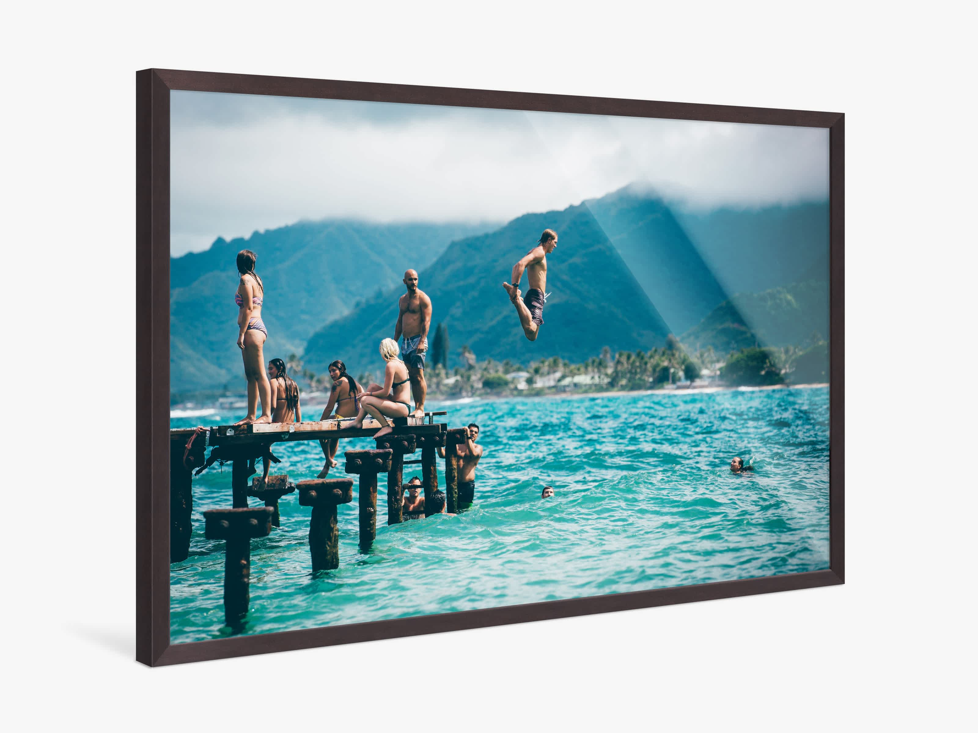 Gallery Frame | Product View