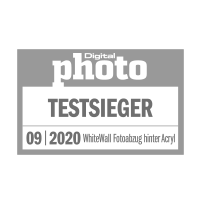 Digital Photo Testsieger 2020