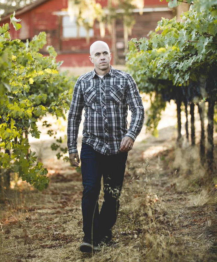 A Taste of Harvest with Michael Eddy of Louis M. Martini