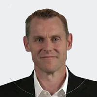 Jeff Lasher, CFO di Coravin