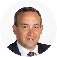 Scott Montgomery, SVP of Sales, Coravin