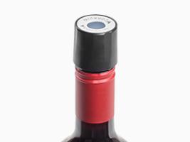 Bescherm je wijn