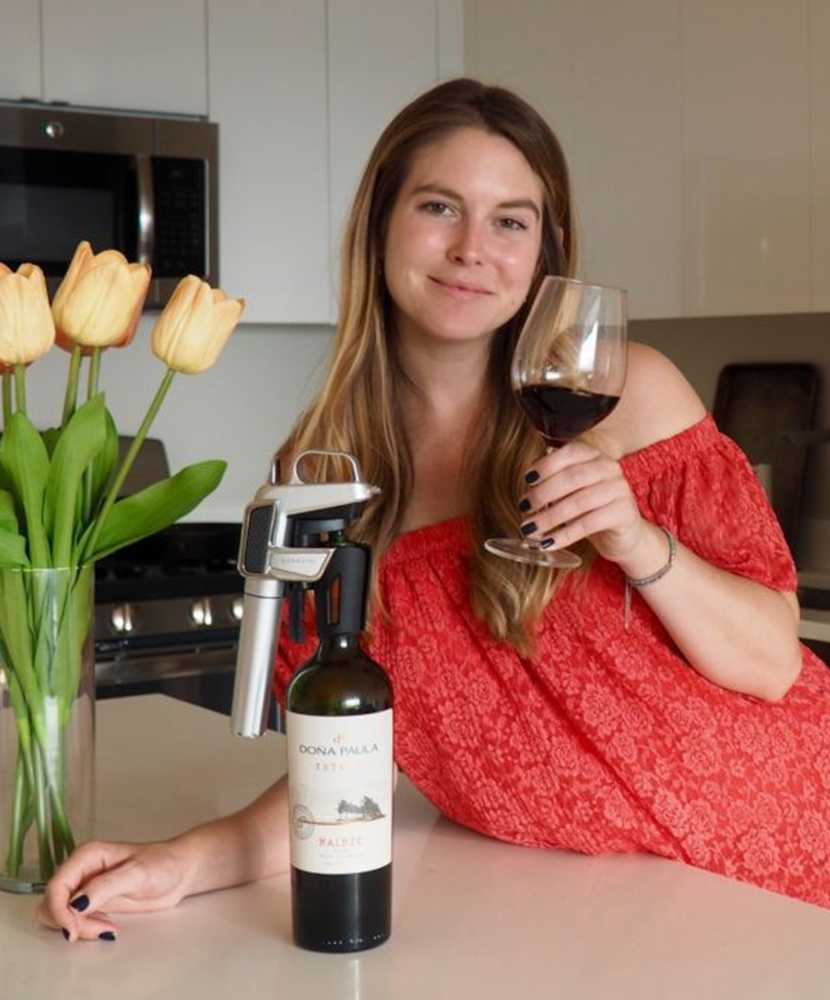 The Beginner's Guide to Coravin
