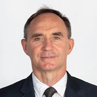 Francois Silvain, VP di IT presso Coravin