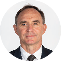 Francois Silvain, VP of IT, Coravin