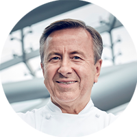 Daniel Boulud Renowned Chef and Restaurateur
