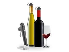 Bewaar stille wijnen tot 4 weken