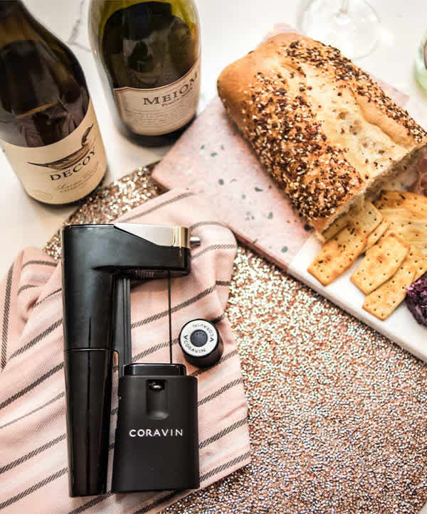 Best Wine Preservation System: Find Yours in Coravin's Range of Systems