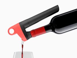 Sistema di conservazione del vino Pivot™