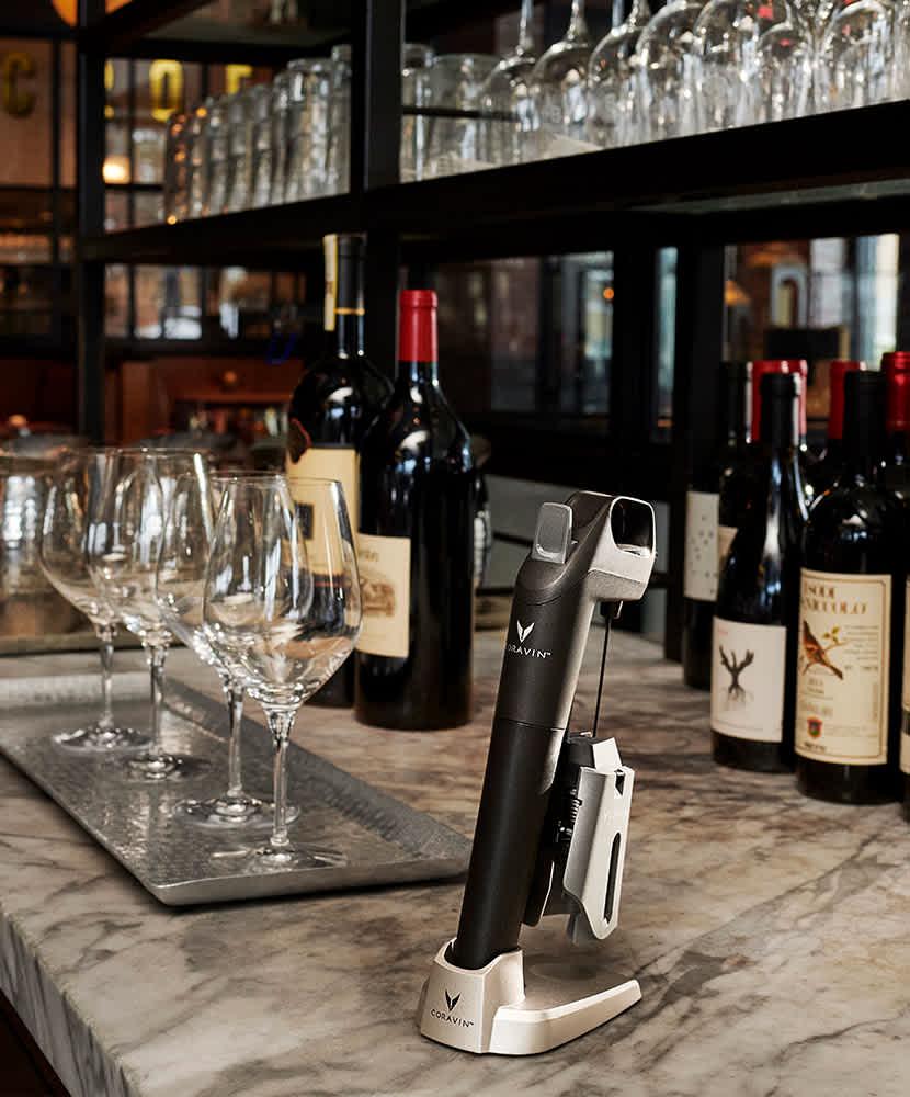 Restaurants & Wine Bars