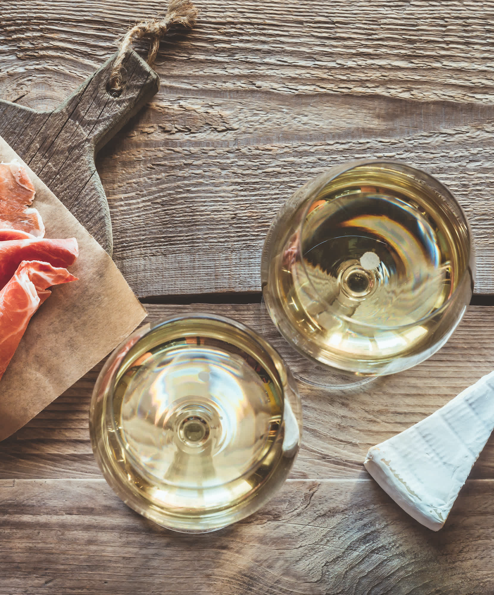 Happy Birthday, Riesling! Wine Description and Food Pairings