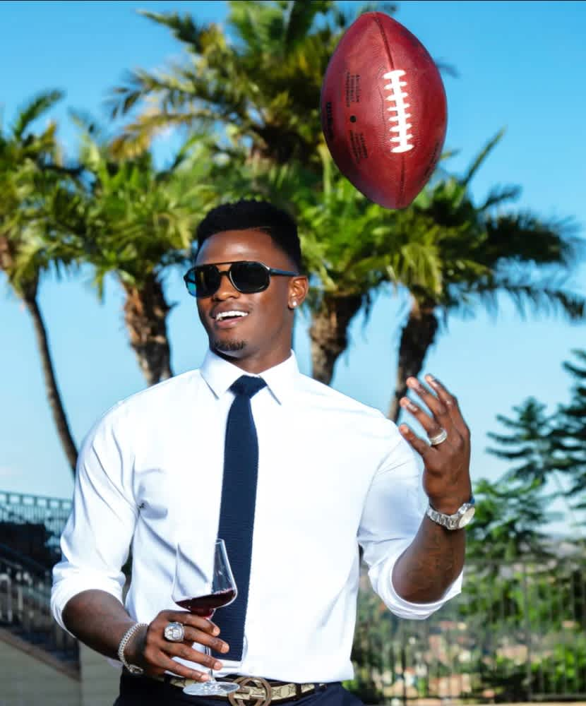 From the Gridiron to the Vineyard