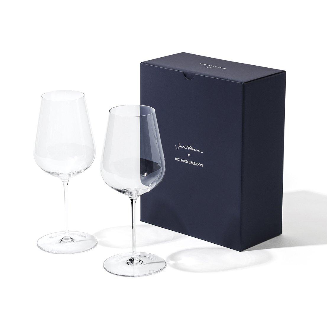 The Wine Glass Set of 2