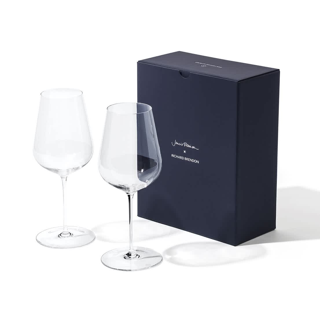 The Wine Glass Set of 2
