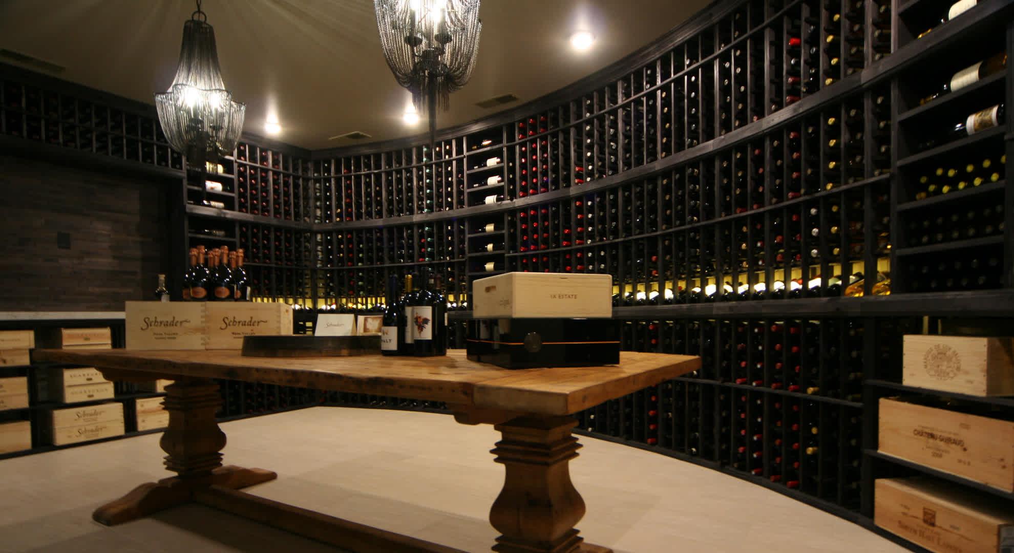 Wine Cellar Innovations Hero Banner