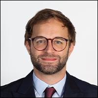 Antoine Blanchet, VP of Sales, Region APAC, Coravin