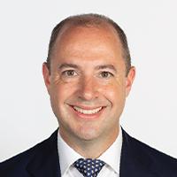 Angus Scott, VP di Operations presso Coravin