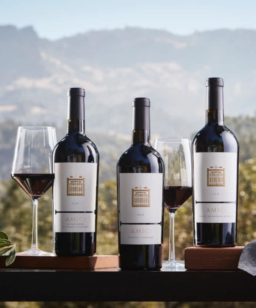 Amici Winery