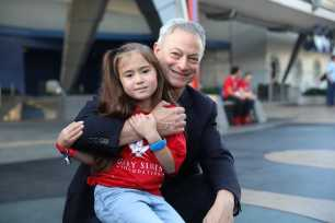 2020: Gary Sinise Foundation Impact Video