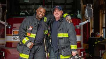 Gary Sinise Foundation Grant Helps Boston Fire Department Mitigate Occupational Cancer