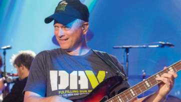 Gary Sinise and Disabled American Veterans (DAV) Celebrate 25 Years