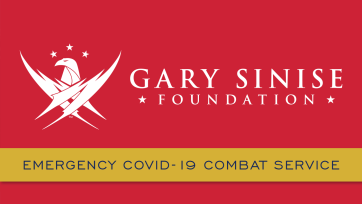 Stories from the Gary Sinise Foundation's Emergency COVID-19 Campaign